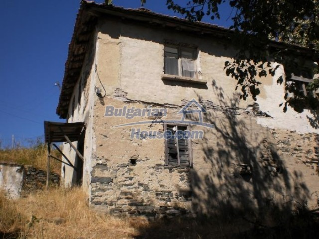 11158:2 - Rural house in an astoundingly picturesque area,Kardzhali