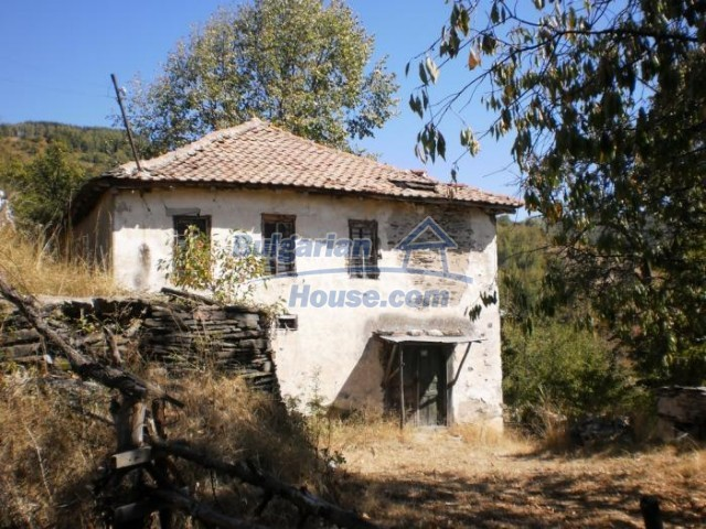 11158:3 - Rural house in an astoundingly picturesque area,Kardzhali