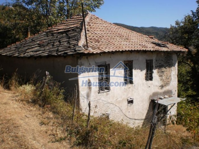 11158:4 - Rural house in an astoundingly picturesque area,Kardzhali