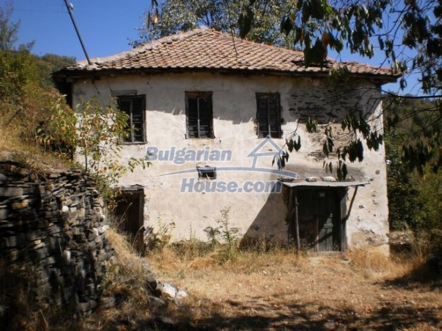 11158:5 - Rural house in an astoundingly picturesque area,Kardzhali