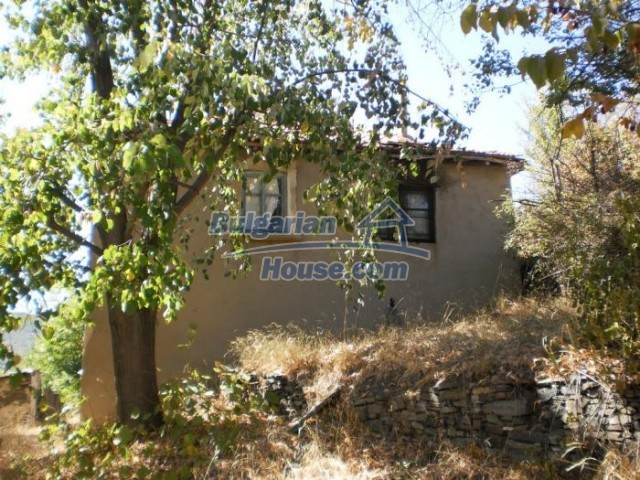 11158:7 - Rural house in an astoundingly picturesque area,Kardzhali