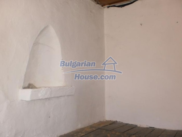 11158:8 - Rural house in an astoundingly picturesque area,Kardzhali