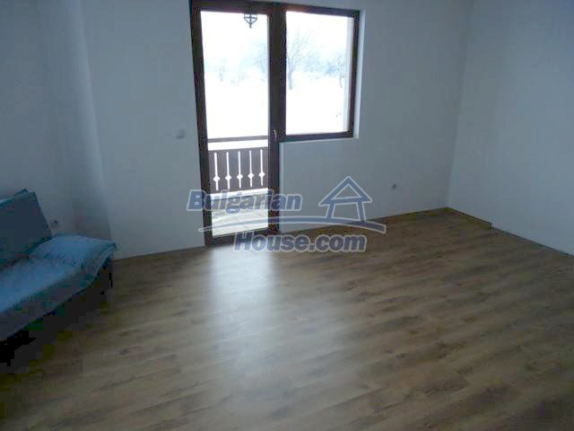 11162:3 - Partly furnished apartment with stunning mountain view