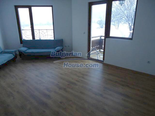 11162:4 - Partly furnished apartment with stunning mountain view