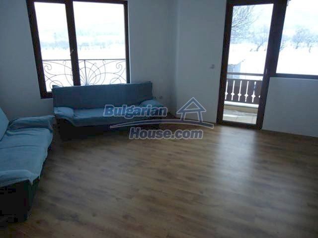 11162:5 - Partly furnished apartment with stunning mountain view