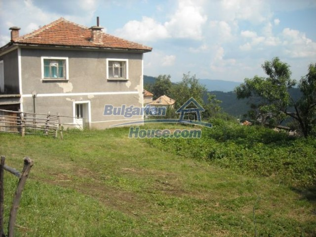 11165:1 - Family house near the splendid Rhodope Mountains,Smolyan