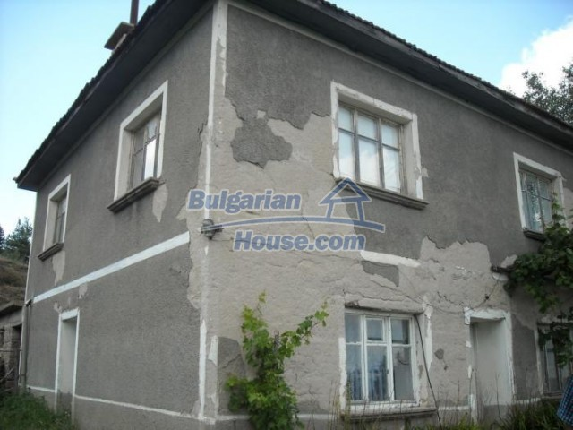 11165:4 - Family house near the splendid Rhodope Mountains,Smolyan