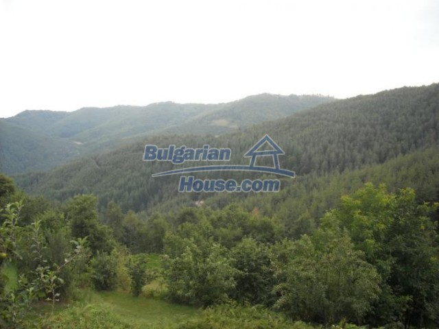 11165:12 - Family house near the splendid Rhodope Mountains,Smolyan
