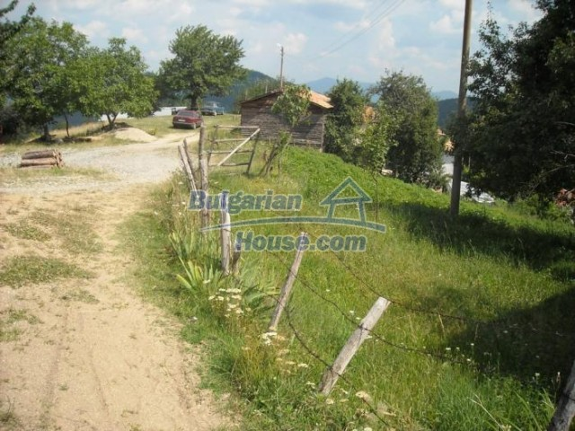 11165:16 - Family house near the splendid Rhodope Mountains,Smolyan