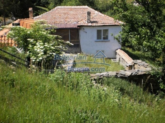 11167:1 - Wonderful house with astounding panoramic views,Kardhzali