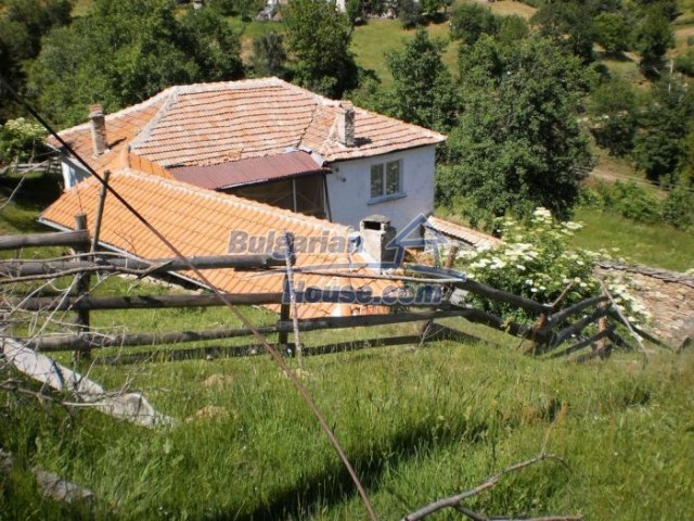 11167:2 - Wonderful house with astounding panoramic views,Kardhzali