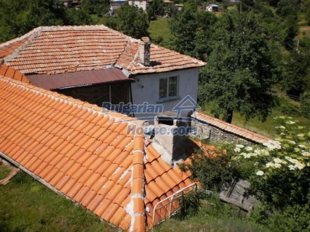 11167:4 - Wonderful house with astounding panoramic views,Kardhzali