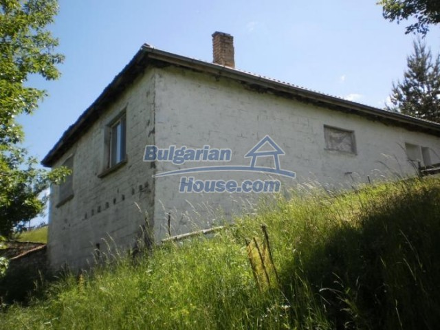 11167:5 - Wonderful house with astounding panoramic views,Kardhzali