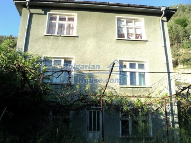 11172:1 - Three-storey house near Smolyan,mountainous enchantment