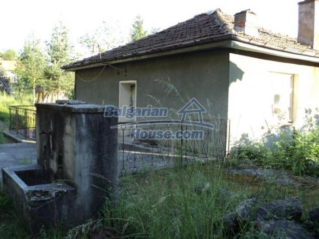 11172:4 - Three-storey house near Smolyan,mountainous enchantment