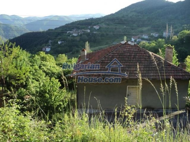11172:6 - Three-storey house near Smolyan,mountainous enchantment