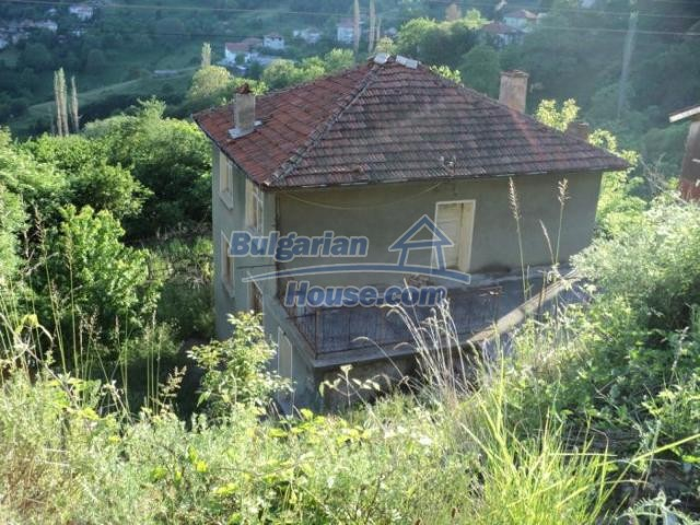 11172:7 - Three-storey house near Smolyan,mountainous enchantment