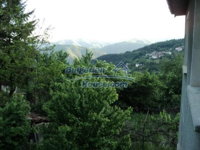 11172:18 - Three-storey house near Smolyan,mountainous enchantment