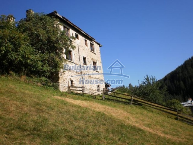 11178:2 - Massive cheap house with a mountain view near Kardzhali