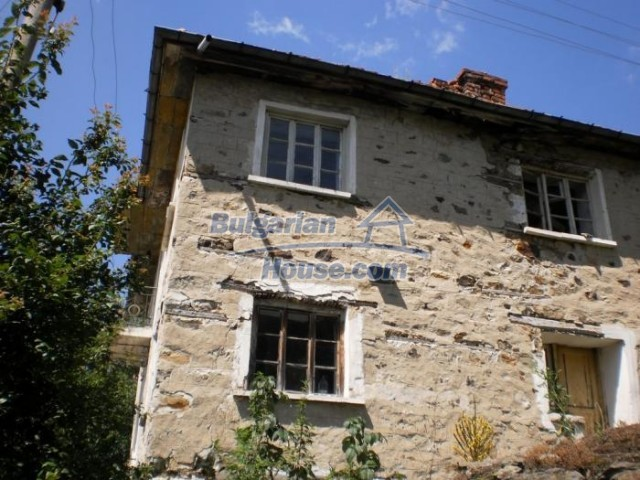 11180:4 - Rural house close to a pine forest,Rhodope Mountains