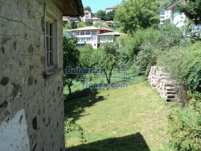 11180:16 - Rural house close to a pine forest,Rhodope Mountains