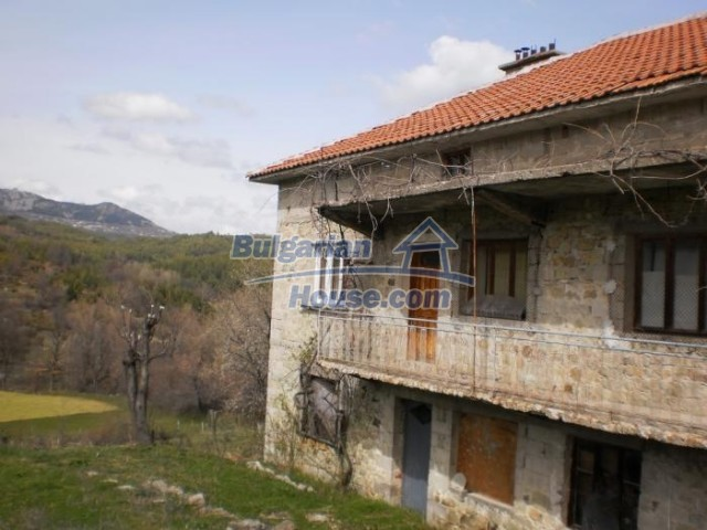11181:4 - House in a beautiful region near Kardzhali,stunning views