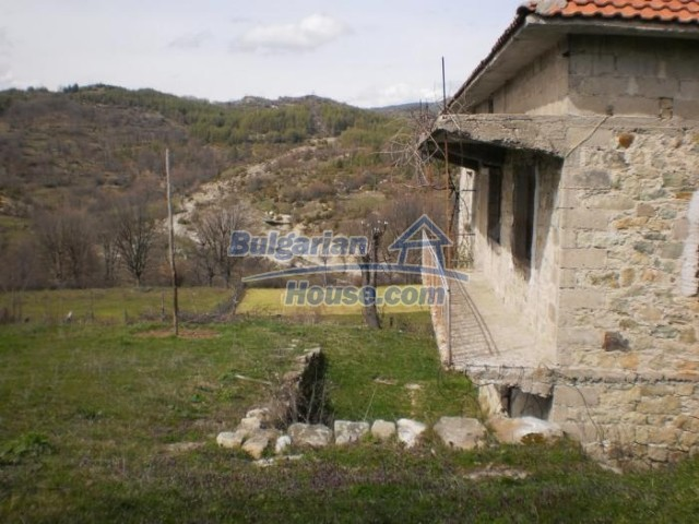 11181:5 - House in a beautiful region near Kardzhali,stunning views