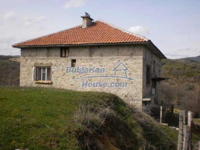 11181:6 - House in a beautiful region near Kardzhali,stunning views