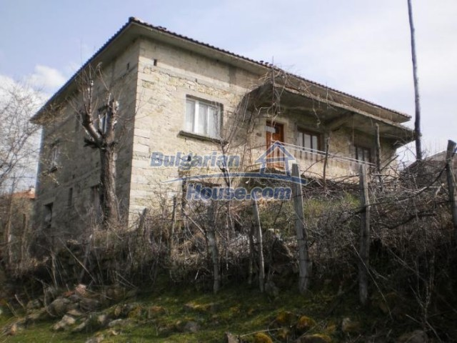 11181:7 - House in a beautiful region near Kardzhali,stunning views