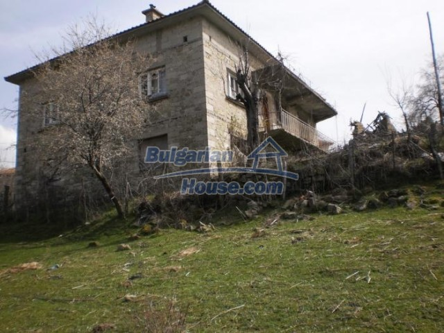 11181:8 - House in a beautiful region near Kardzhali,stunning views