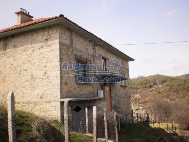 11181:9 - House in a beautiful region near Kardzhali,stunning views