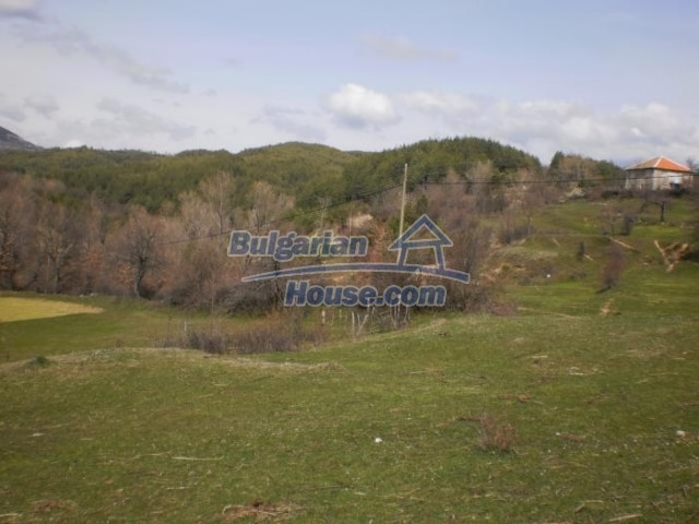 11181:13 - House in a beautiful region near Kardzhali,stunning views