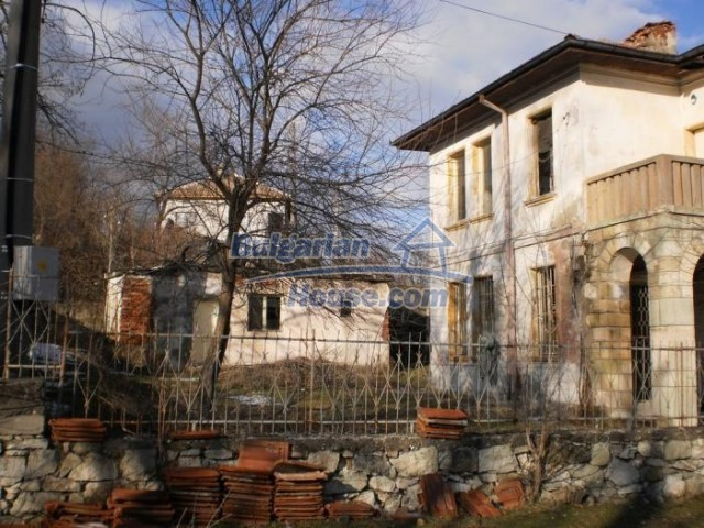 11183:4 - Rural brick house with a wondrous panoramic view,Kardhzali