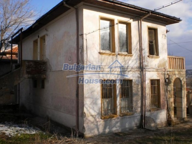11183:6 - Rural brick house with a wondrous panoramic view,Kardhzali