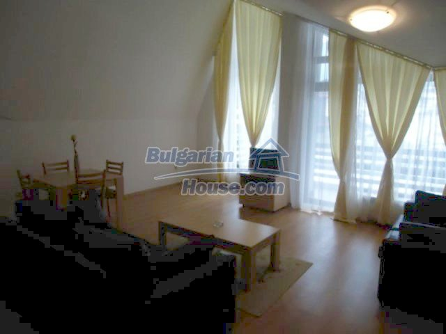 11189:4 - Luxury furnished one-bedroom apartment in Bansko,lovely scenery