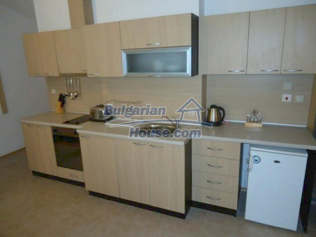 11189:11 - Luxury furnished one-bedroom apartment in Bansko,lovely scenery