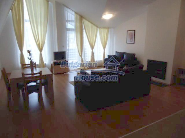 11189:12 - Luxury furnished one-bedroom apartment in Bansko,lovely scenery