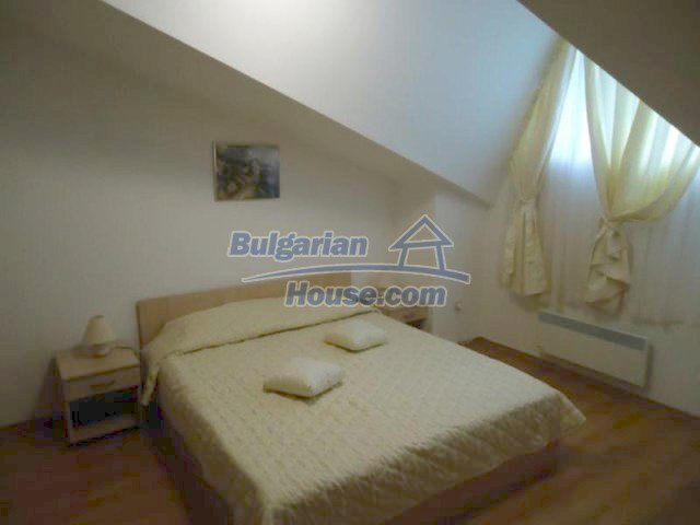 11189:7 - Luxury furnished one-bedroom apartment in Bansko,lovely scenery
