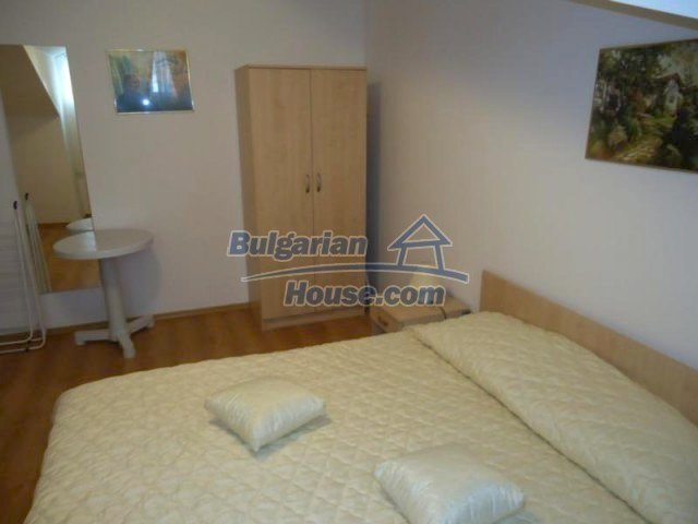 11189:8 - Luxury furnished one-bedroom apartment in Bansko,lovely scenery