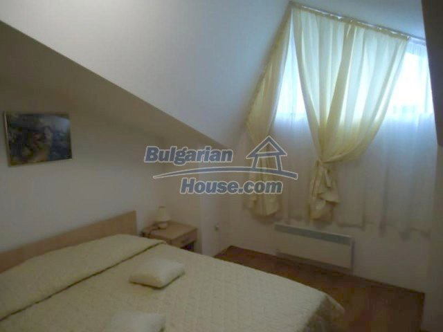 11189:9 - Luxury furnished one-bedroom apartment in Bansko,lovely scenery