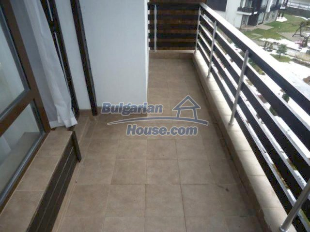 11189:13 - Luxury furnished one-bedroom apartment in Bansko,lovely scenery