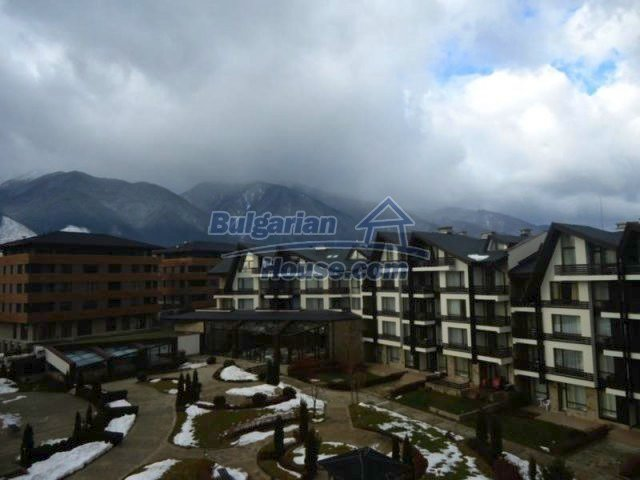 11189:16 - Luxury furnished one-bedroom apartment in Bansko,lovely scenery
