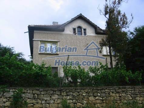 11190:1 - Charming rural house near a lovely forest -Vratsa
