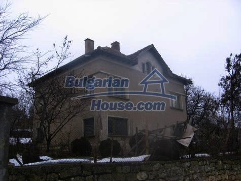 11190:2 - Charming rural house near a lovely forest -Vratsa