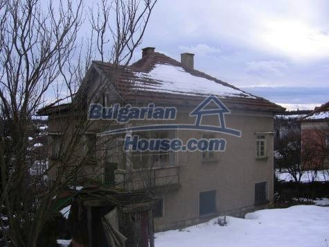 11190:3 - Charming rural house near a lovely forest -Vratsa
