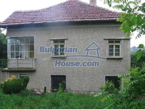 11190:4 - Charming rural house near a lovely forest -Vratsa