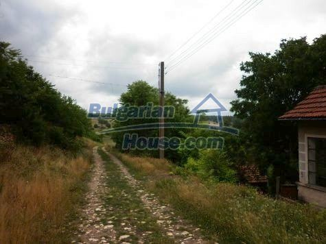 11190:15 - Charming rural house near a lovely forest -Vratsa