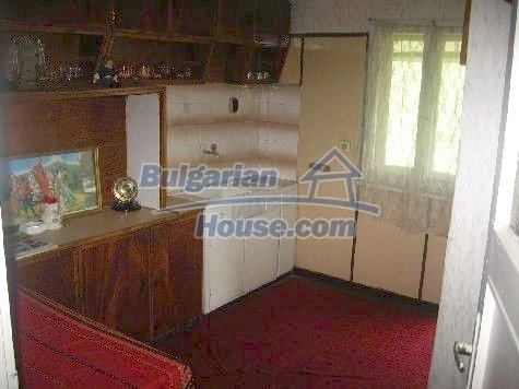 11191:4 - Two beautiful maintained rural houses in one yard -Vratsa