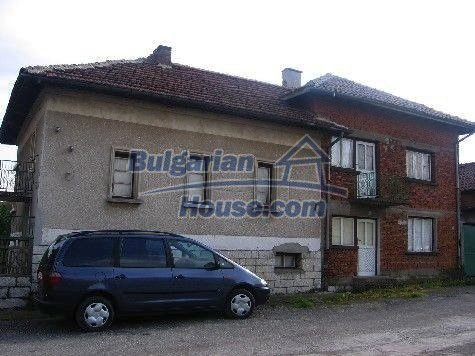 11191:5 - Two beautiful maintained rural houses in one yard -Vratsa