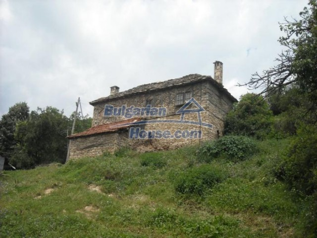 11193:2 - Nice solid house with splendid surroundings -Kardzhali